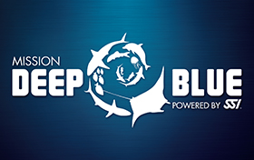 Mission Deep Blue